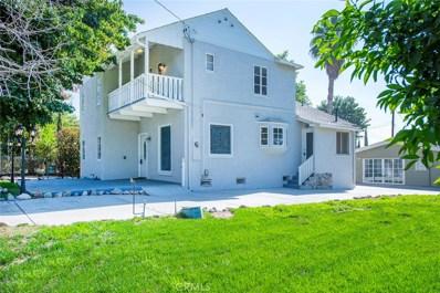 11218 Osborne Street, Sylmar, CA 91342 - MLS#: SR18224346