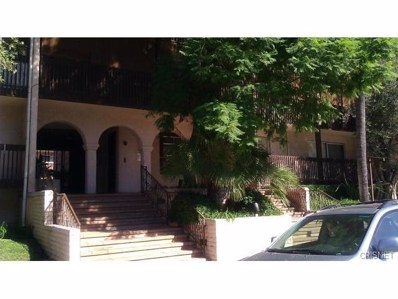 5334 Lindley Avenue UNIT 130, Encino, CA 91316 - MLS#: SR18224410