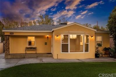 6034 Morella Avenue, North Hollywood, CA 91606 - MLS#: SR18224584
