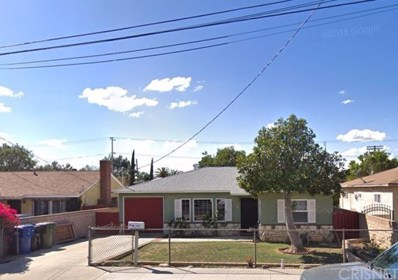 11415 Rincon Avenue, Mission Hills (San Fernando), CA 91340 - MLS#: SR18224645