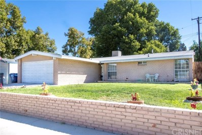 27548 Walnut Springs Avenue, Canyon Country, CA 91351 - MLS#: SR18224697