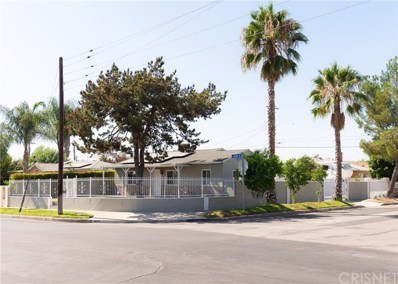 8437 Lehigh Avenue, Sun Valley, CA 91352 - MLS#: SR18224703