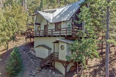 1309 Linden Drive, Pine Mtn Club, CA 93222 - MLS#: SR18224775