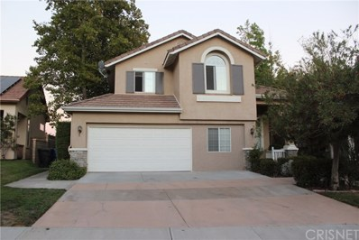 30414 Sequoia, Castaic, CA 91384 - MLS#: SR18224848