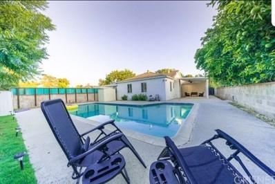 21011 Covello Street, Canoga Park, CA 91303 - MLS#: SR18224852