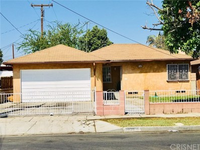 3931 Bell Avenue, Bell, CA 90201 - MLS#: SR18224933