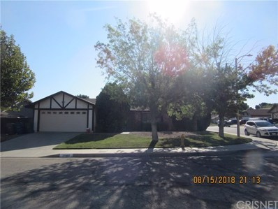 37502 17th Street E, Palmdale, CA 93550 - MLS#: SR18224938