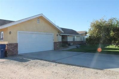47655 91st Street W, Lancaster, CA 93536 - MLS#: SR18224945