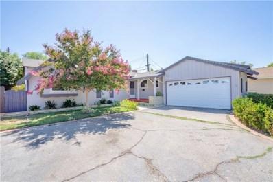 19842 Leadwell Street, Winnetka, CA 91306 - MLS#: SR18224959