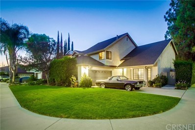 22341 Lull Street, Canoga Park, CA 91304 - MLS#: SR18225153