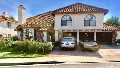 29782 Woodbrook Drive, Agoura Hills, CA 91301 - MLS#: SR18225160