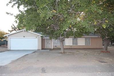 40227 166th Street E, Palmdale, CA 93591 - MLS#: SR18225186