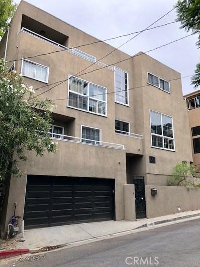 6445 Deep Dell Place, Los Angeles, CA 90068 - MLS#: SR18225191