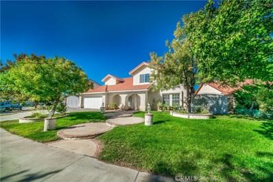 1505 High Point Drive, Palmdale, CA 93550 - MLS#: SR18225193