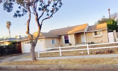 9278 Dorrington Avenue, Arleta, CA 91331 - MLS#: SR18225214