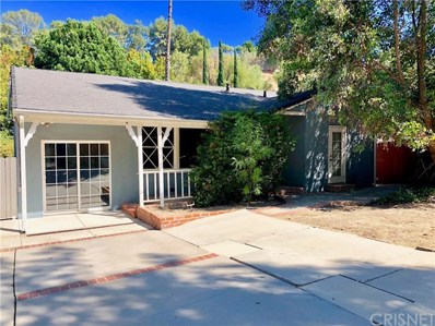5278 Tendilla Avenue, Woodland Hills, CA 91364 - MLS#: SR18225217