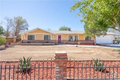 9220 E Avenue T8, Littlerock, CA 93543 - MLS#: SR18225300