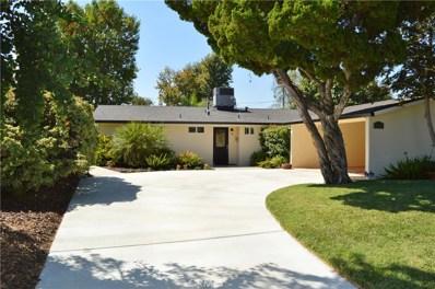 6255 Jumilla Avenue, Woodland Hills, CA 91367 - MLS#: SR18225313
