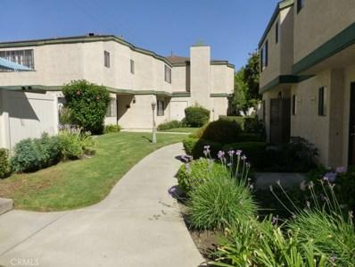 19654 Roscoe Boulevard UNIT D, Northridge, CA 91324 - MLS#: SR18225354