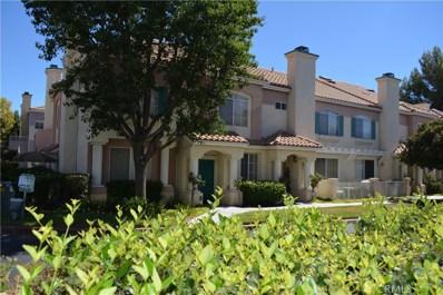 18110 Flynn Drive UNIT 4202, Canyon Country, CA 91387 - MLS#: SR18225379