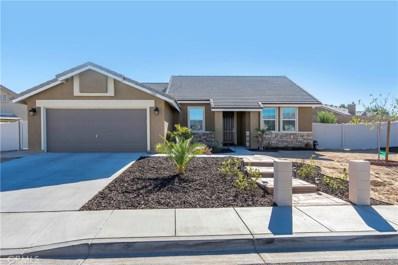 37046 Alton Drive, Palmdale, CA 93550 - MLS#: SR18225391