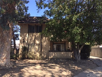 12839 Barbara Ann Street, North Hollywood, CA 91605 - MLS#: SR18225470