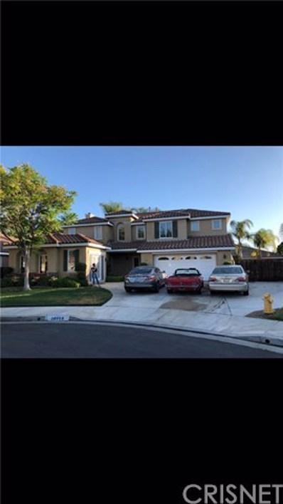 26069 Willowbrook Court, Murrieta, CA 92563 - MLS#: SR18225485