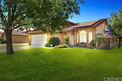 43943 Fallon Drive, Lancaster, CA 93535 - MLS#: SR18225551