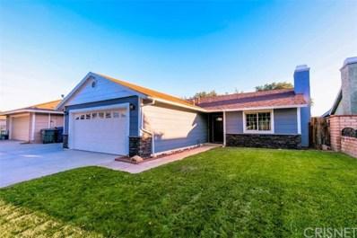 3075 E Avenue R5, Palmdale, CA 93550 - MLS#: SR18225608