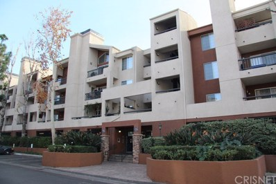 5515 Canoga Avenue UNIT 111, Woodland Hills, CA 91367 - MLS#: SR18225654