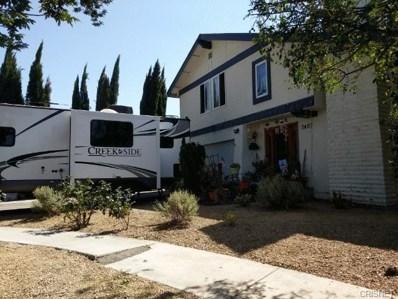 7407 Casaba Avenue, Winnetka, CA 91306 - MLS#: SR18225723