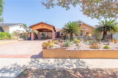 12826 Bromont Avenue, San Fernando, CA 91340 - MLS#: SR18225725