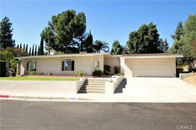 12601 Darla Avenue, Granada Hills, CA 91344 - MLS#: SR18225742