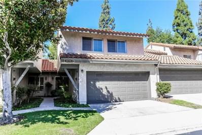 19175 Index Street UNIT 3, Porter Ranch, CA 91326 - MLS#: SR18225764