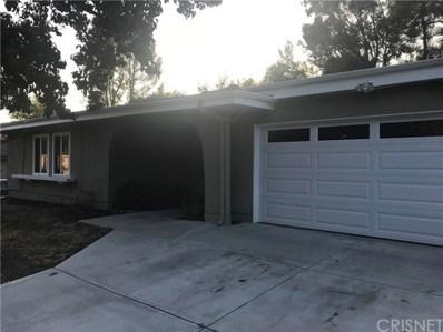 7263 Pomelo Drive, West Hills, CA 91307 - MLS#: SR18225779