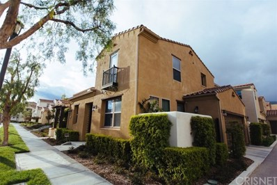 20261 Pienza Lane, Porter Ranch, CA 91326 - MLS#: SR18225824