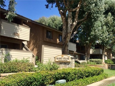 4569 Alamo Street UNIT G, Simi Valley, CA 93063 - MLS#: SR18225932