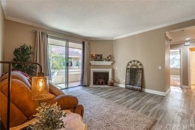 2833 W Avenue K12 UNIT 233, Lancaster, CA 93536 - MLS#: SR18225967