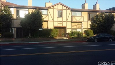 5500 Lindley Avenue UNIT 208, Encino, CA 91316 - MLS#: SR18225971