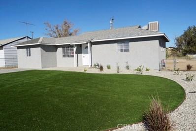 15300 Blackfield Street, Mojave, CA 93501 - MLS#: SR18226011