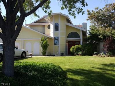 1121 W Avenue H1, Lancaster, CA 93534 - MLS#: SR18226097