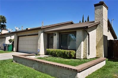 37818 Cluny Avenue, Palmdale, CA 93550 - MLS#: SR18226121