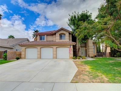 44341 Westridge Drive, Lancaster, CA 93536 - MLS#: SR18226148
