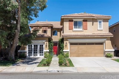 29077 Madrid Place, Castaic, CA 91384 - MLS#: SR18226272