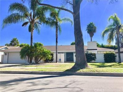 2321 N Towner Street, Santa Ana, CA 92706 - MLS#: SR18226327