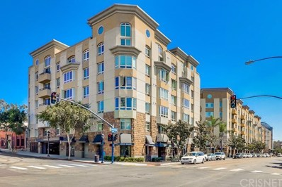 1465 C Street UNIT 3309, San Diego, CA 92101 - MLS#: SR18226332
