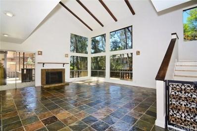 4317 Morro Drive, Woodland Hills, CA 91364 - MLS#: SR18226349