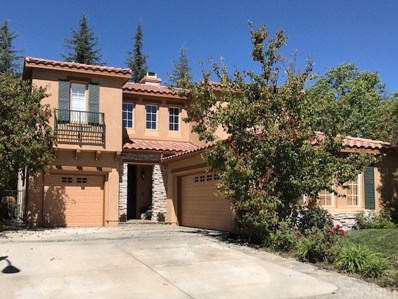 25821 De Quincy Place, Stevenson Ranch, CA 91381 - MLS#: SR18226429