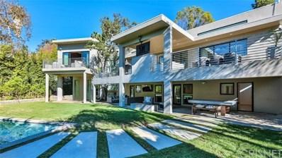 1085 Carolyn Way, Beverly Hills, CA 90210 - MLS#: SR18226652