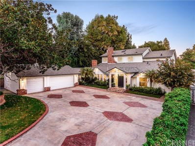 18 Toluca Estates Drive, Toluca Lake, CA 91602 - MLS#: SR18226678